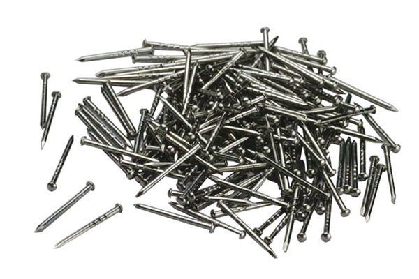 55299 Track Nails, approx 400 pcs (HO-Scale)