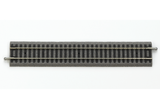 "55400 Box of 6 Roadbed A-Track Straight, 9.4"" (HO-Scale)"