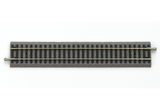 "55401 Box of 6 Roadbed A-Track Straight, 9.1"" (HO-Scale)"
