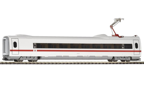 57690 ICE 3 Car, 1st class with Pantograph DB V (HO-Scale)