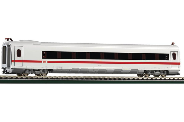 57691 ICE 3 Car, 2nd class DB V (HO-Scale)