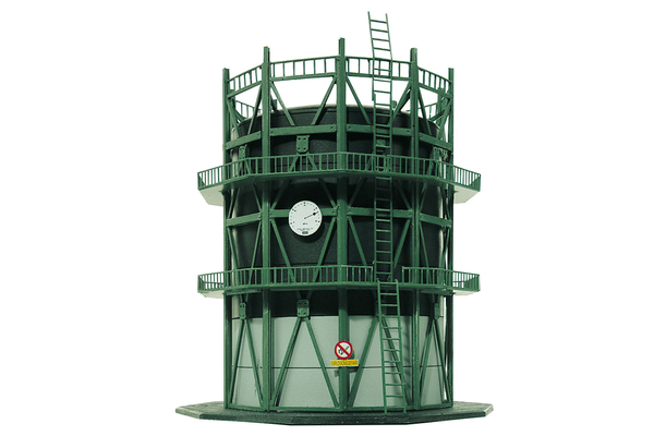 60013 Gasometer, Building Kit (N-Scale)