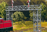 62033 Rosenbach Signal Bridge, Building Kit (G-Scale)