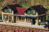 62043 Tiefenbach Station, Building Kit (G-Scale)