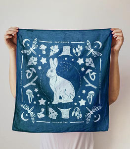 Mystical Forest Bandana