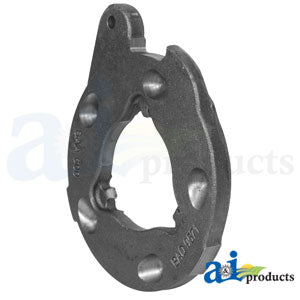 Disc, Brake Actuator Part Number  A-10P3140 MPN: 10P3140