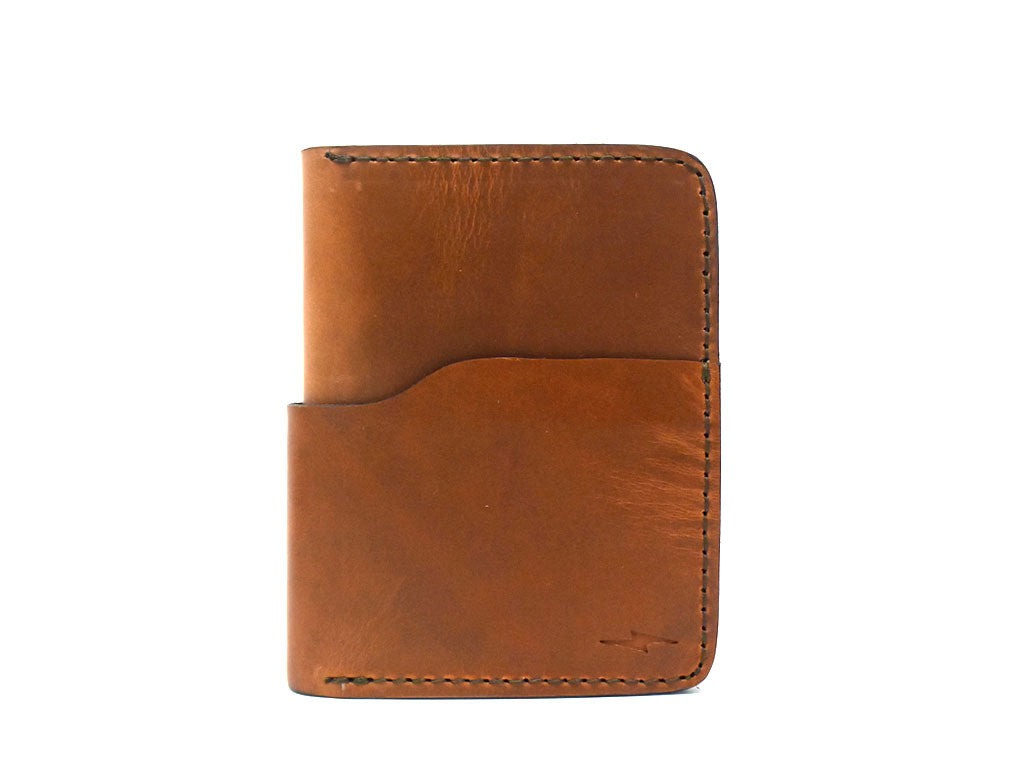 The Traveller Passport Wallet