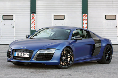 HyperFastCars Tune for Audi R8 V10