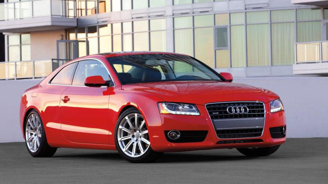 HyperFastCars Tune for Audi A5