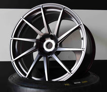 HYPER-LITE 10-Spoke Forged McLaren Wheels