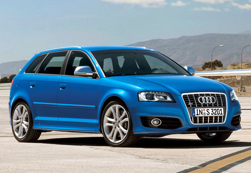 HyperFastCars Tune for Audi S3