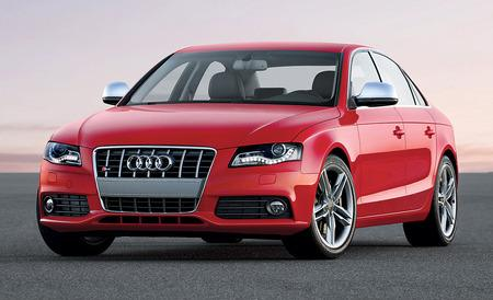 Audi S4 HyperFastCars Tune