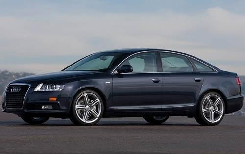 HyperFastCars Tune for Audi A6