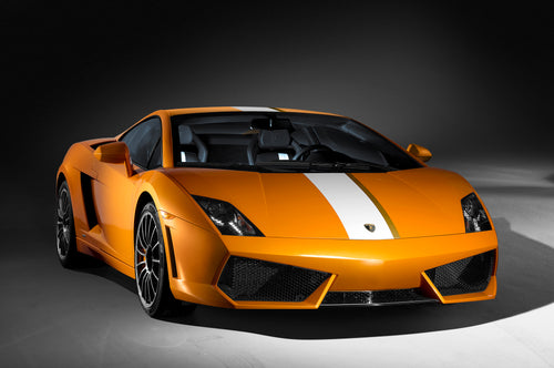 Lamborghini Gallardo LP550-2 HyperFastCars Tune