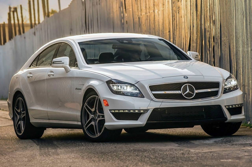 HyperFastCars Tune for Mercedes CLS 63 AMG 2014+