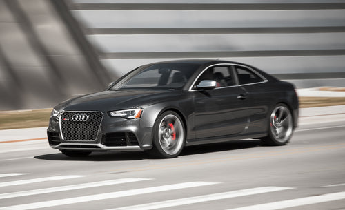Audi RS5 HyperFastCars Tune
