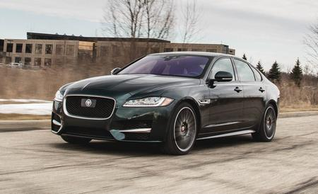 HyperFastCars Tune for Jaguar XF 3.0