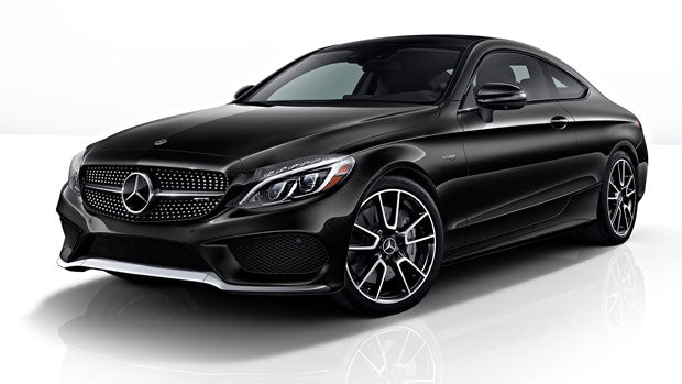 HyperFastCars Tune for Mercedes C43 AMG 2014+