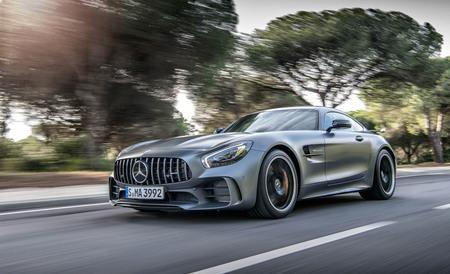HyperFastCars Tune for Mercedes GT/GTS AMG 2014+