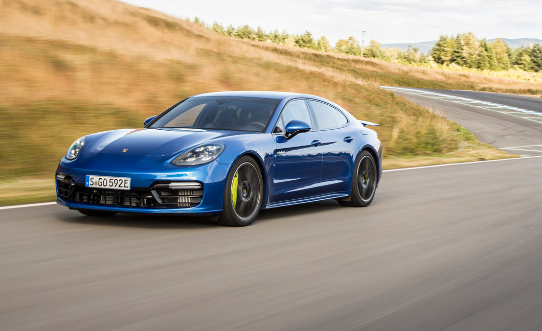 HyperFastCars Tune for Panamera/4S/Turbo/Turbo S