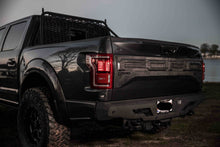 2017-8 Ford Raptor Carbon Fiber Tailgate Panel