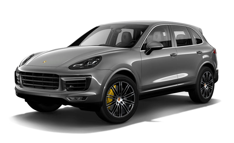 HyperFastCars Tune for Porsche Cayenne/S/GTS/Turbo/Turbo S