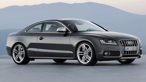 Audi S5 HyperFastCars Tune