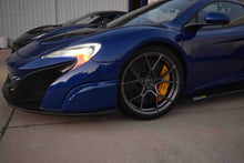 Billet Aluminum Split 5-Spoke McLaren Wheels