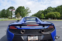 McLaren LT-Style Wing for MP4-12C and 650S
