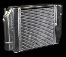 Upgraded Front Heat Exchangers for 12C/650S - Quantity 2