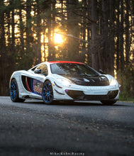 HYPER1000 System for McLaren MP4-12C, 650S, 675LT, 570S, 570GT, 720S