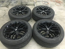 Ceramic Pro Wheel Coating