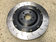 McLaren 720S Iron Brake Rotors with Calipers
