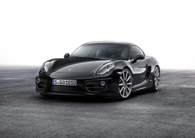 HyperFastCars Tune for Porsche 718 Cayman