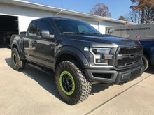 2017-8 Ford Raptor Stage 1 Piggyback Tuning Module