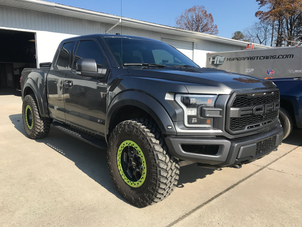 2017-9 Ford Raptor HYPER Offroad Tuning Module