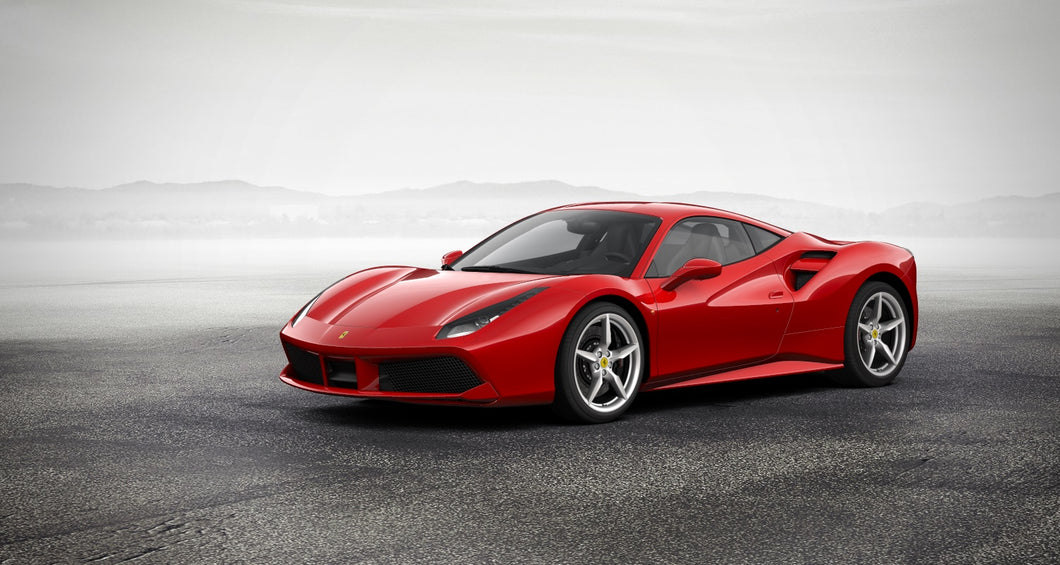 HyperFastCars Tune for Ferrari 488 GTB
