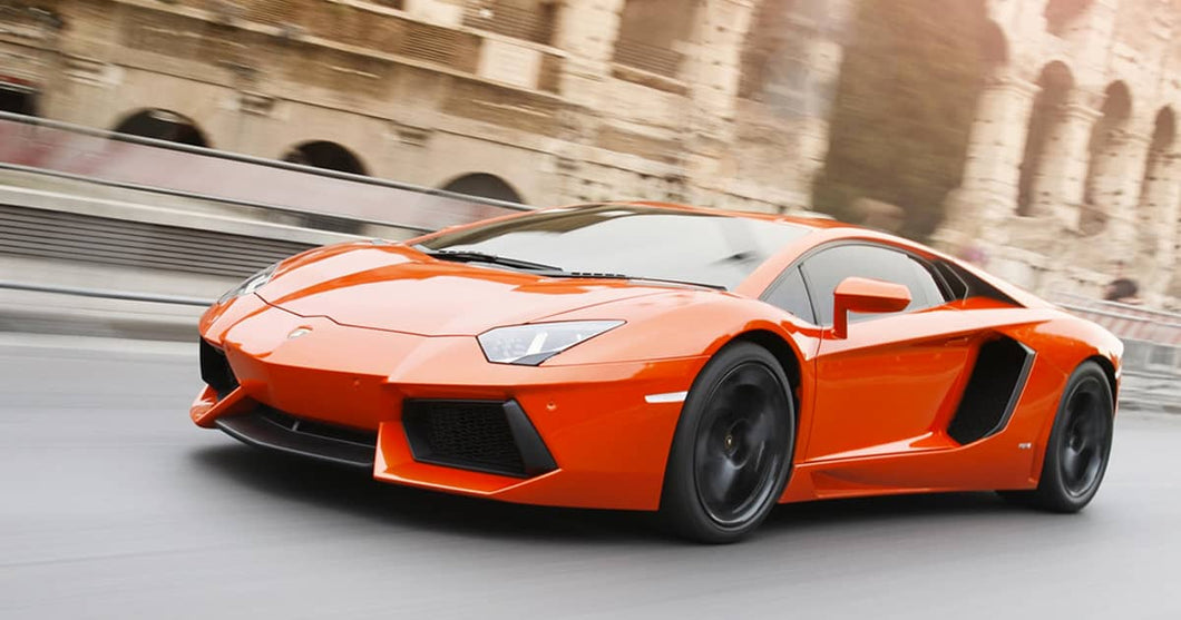 HyperFastCars Tune for Lamborghini Aventador 6.5L 2011+