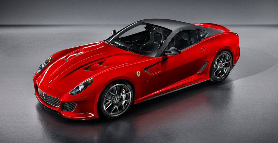 HyperFastCars Tune for Ferrari 599 GTO