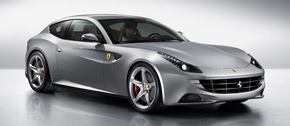 HyperFastCars Tune for Ferrari FF 6.2