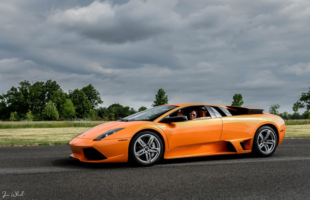 HyperFastCars Tune for Lamborghini Murcielago 6.5 2006-2011
