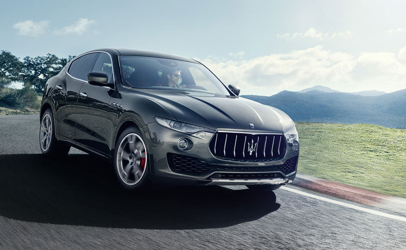HyperFastCars Tune for Maserati Levante