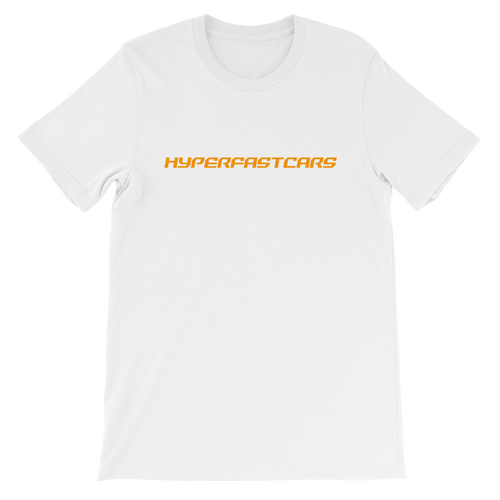 Hyper1200 short sleeve t-shirt