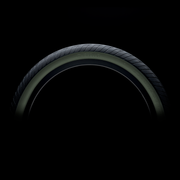 DUO Brand HSL (High Street Low) Tire