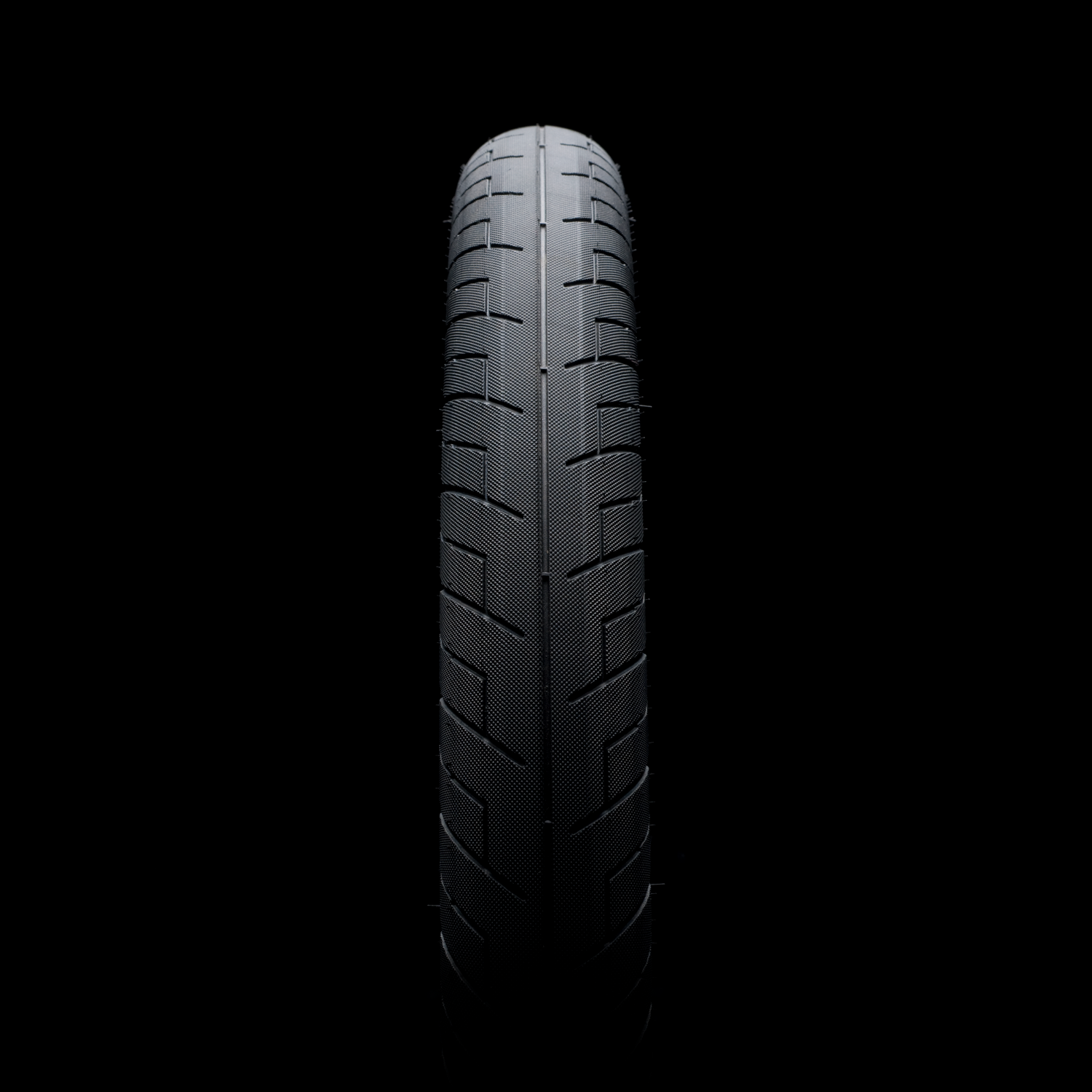 "DUO Brand SVS 18"" tire"