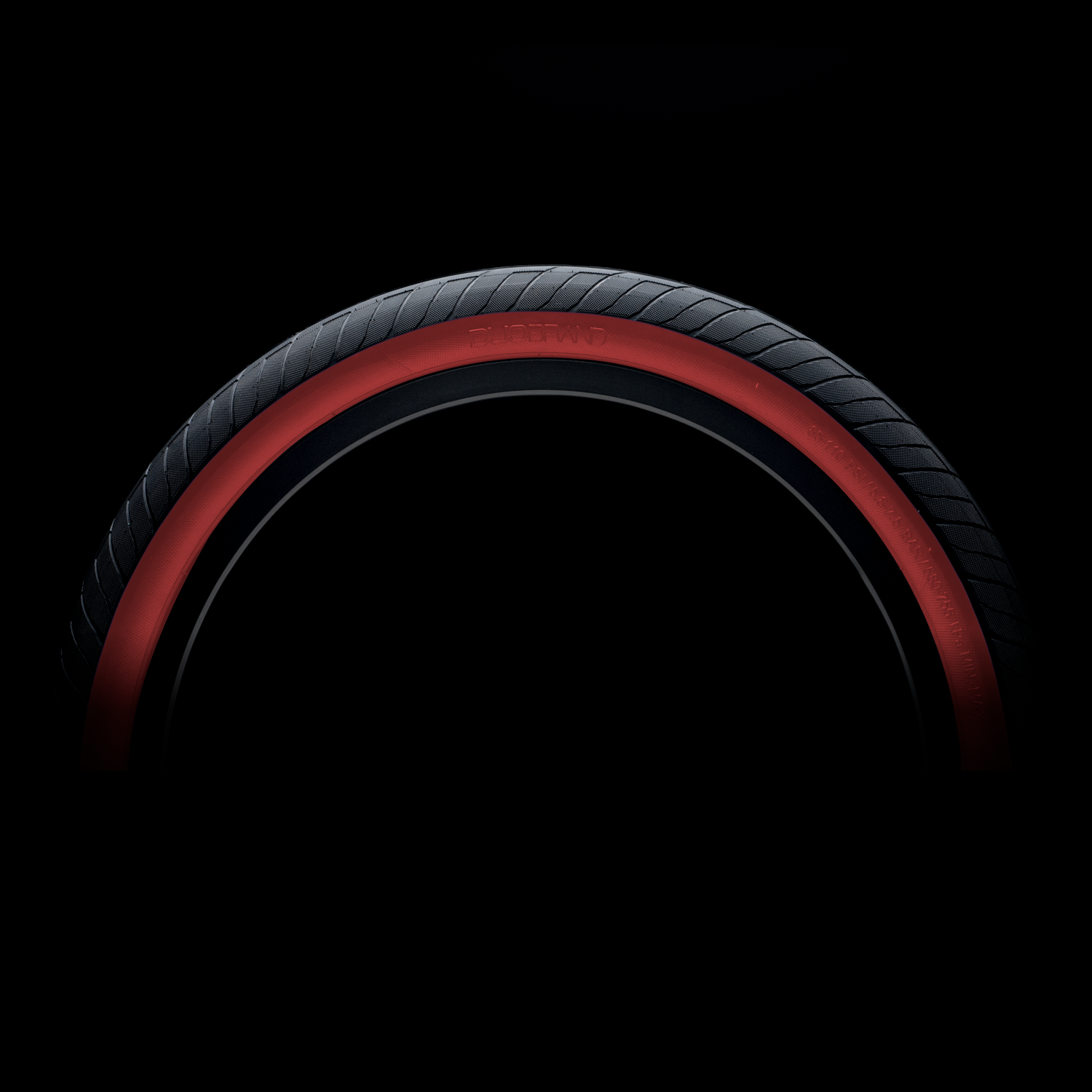 DUO Brand SVS Tire