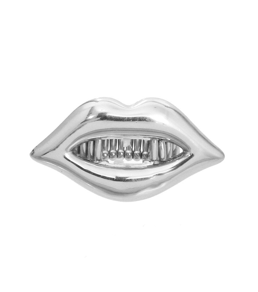 Lips Stretch ring