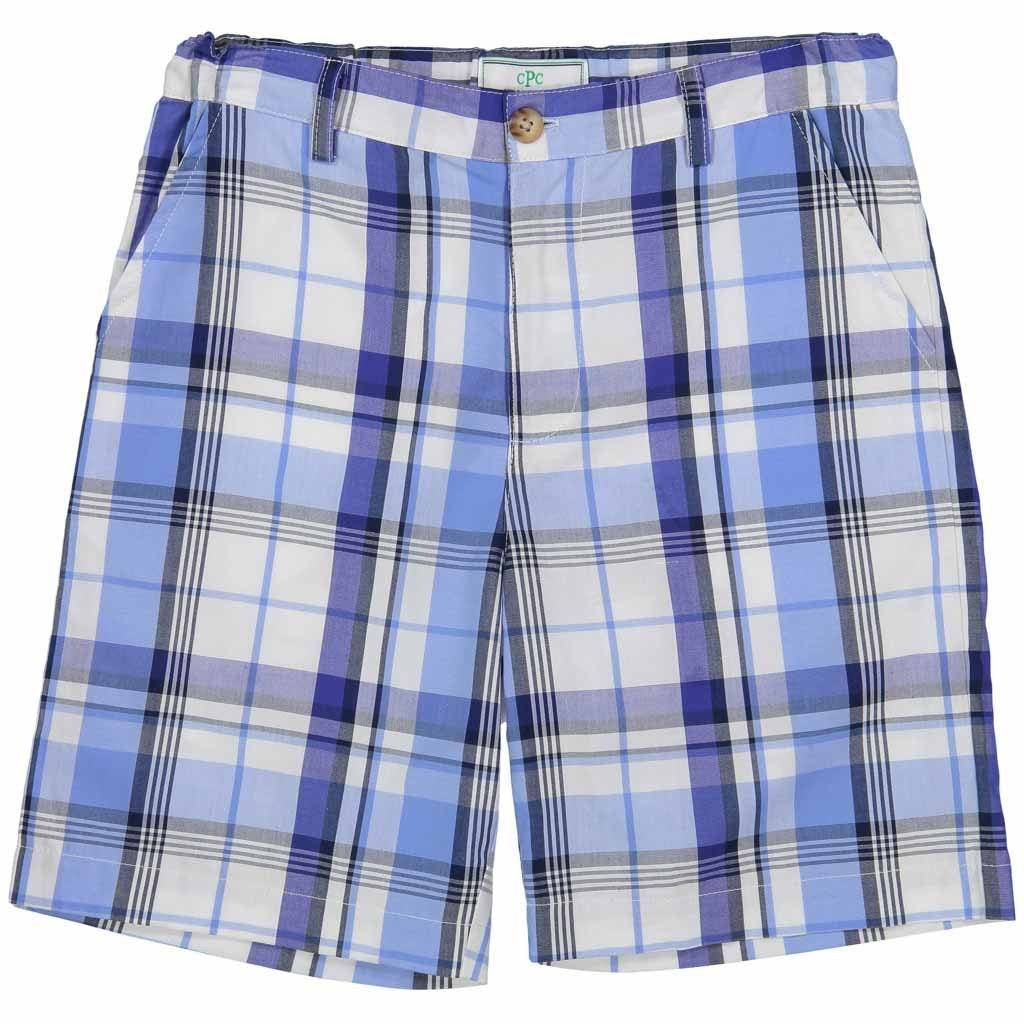 Hudson Oxford Short