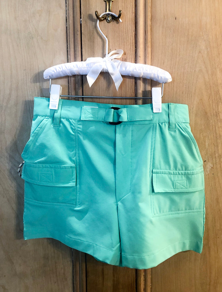 Green Performance Short