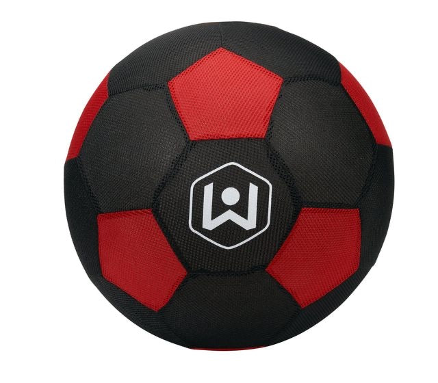 Wicked Big Soccer Ball